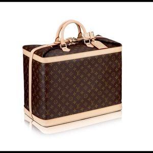 Authentic Louis Vuitton Cruiser 45